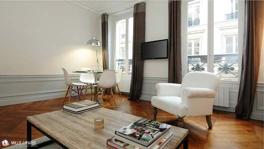 Http Www Milleetunparis Com Fr Appartements Location Meublee Paris Php Reference 08006 Appartement Appartement Meuble Location Appartement Meuble