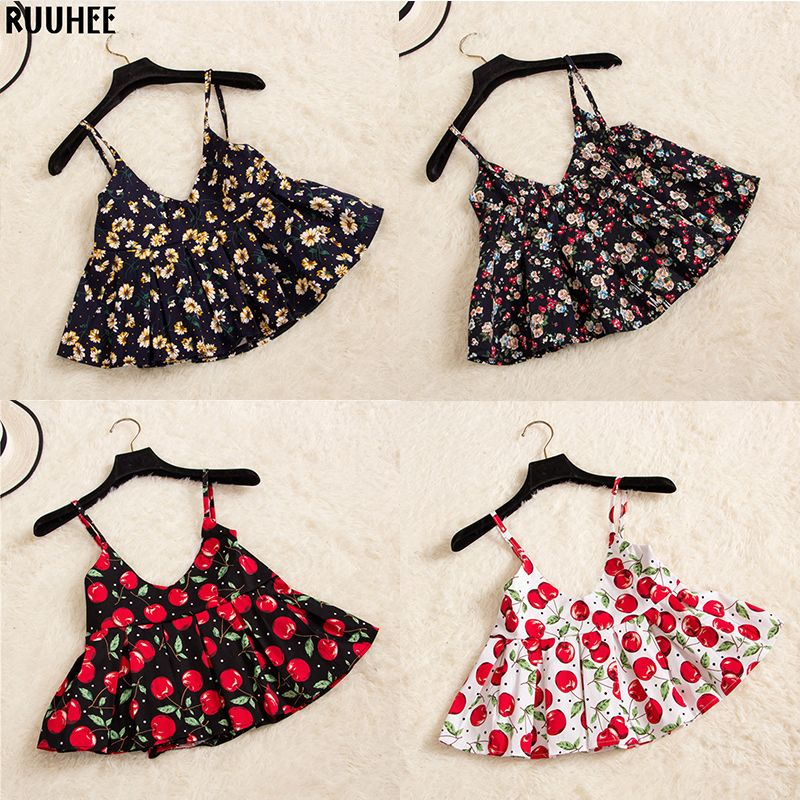 Women Crop Top Hollow Out Cami Short Tops Sleeveless Loose Cropped Vest Lady's Tank Tops Spring Summer Tops New Fashion 2017-in Camis from Women's Clothing & Accessories on Aliexpress.com | Alibaba Group