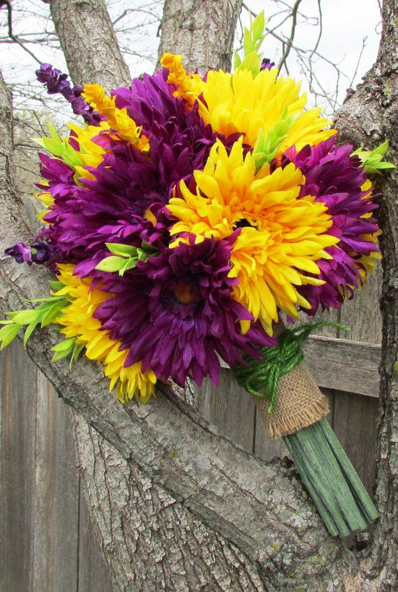 Bright daisy bouquet colorful yellow purple flower arrangement bright daisy bouquet colorful yellow purple flower arrangement mightylinksfo