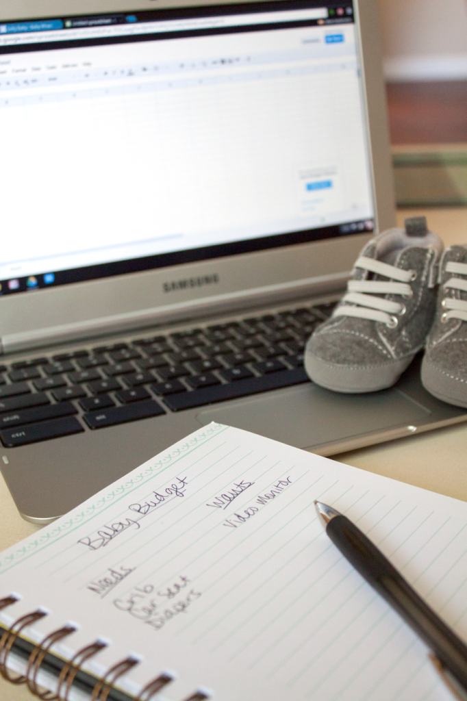 Money // 5 Baby Tips for the Budget - Fresh Mommy Blog