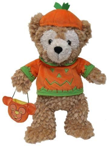 Pumpkin Duffy