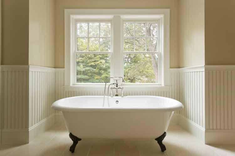 Amazing Clawfoot Tub Shower That Will Inspire You Refinish Bathtub