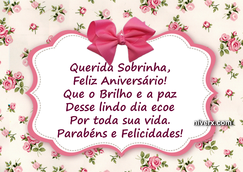 Mensagens De Tia Para Sobrinha: Pin By Néia Camargo On Neia