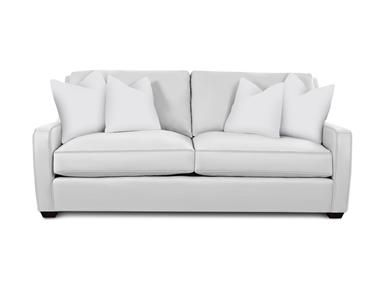 Shop For Klaussner Pandora Sofas, D12000 S, And Other Living Room Sofas At  Furniture