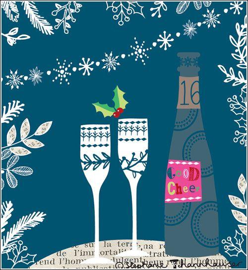 My owl barn xmas 2015 advent calendar illustrations part ii my owl barn xmas 2015 advent calendar illustrations part ii christmas calendarchristmas cardsmerry m4hsunfo