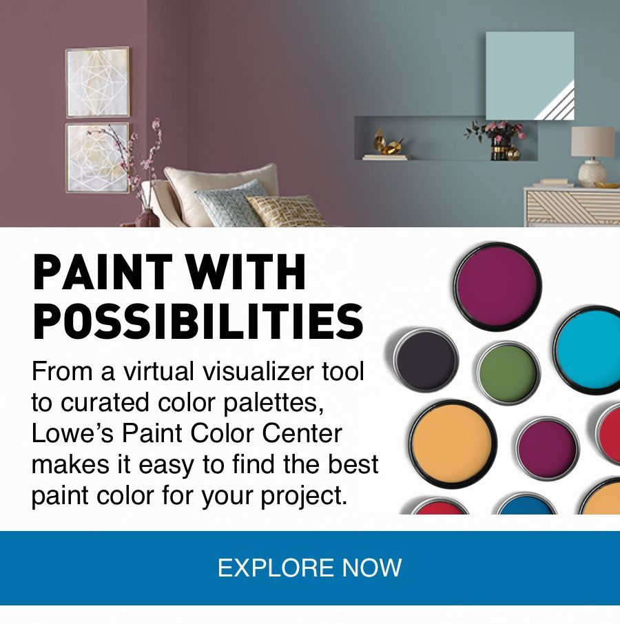 explore the lowe s paint visualizer and see colors come to on lowe s virtual paint a room id=73550
