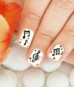 10 cute nail designs to do at home  cute nails nail