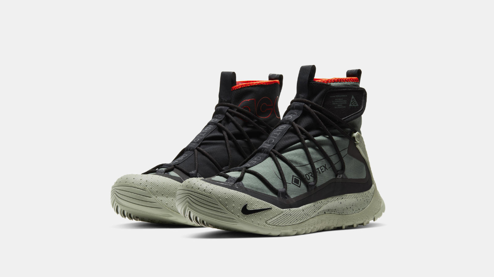 Nike shoes air force, Boots, Nike acg