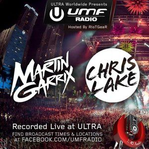 UMF Radio 270 - Martin Garrix & Chris Lake (Recorded Live At Ultra) #EDM