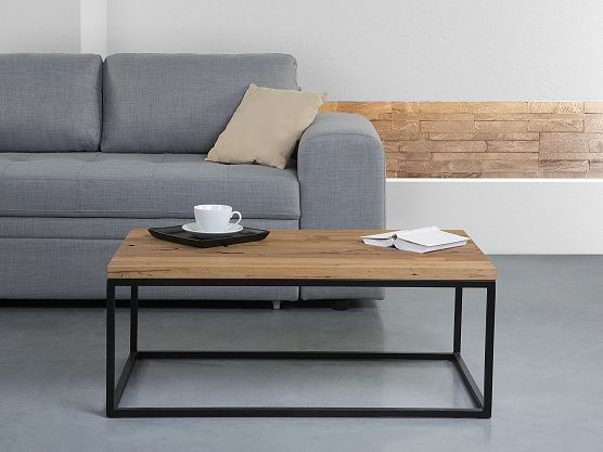couchtisch holztisch wohnzimmertisch kaffeetisch. Black Bedroom Furniture Sets. Home Design Ideas