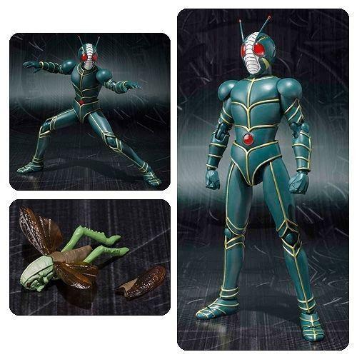 "Kamen Rider Masked Rider Zo SH Figuarts 6"" Action Figure"