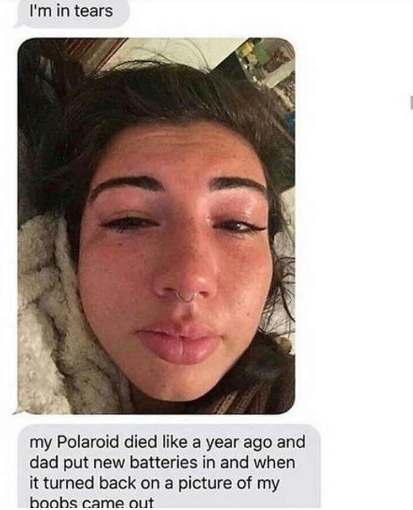 23 sad pictures to make you laugh at life is part of Funny - Just so happens the plan sucks for you