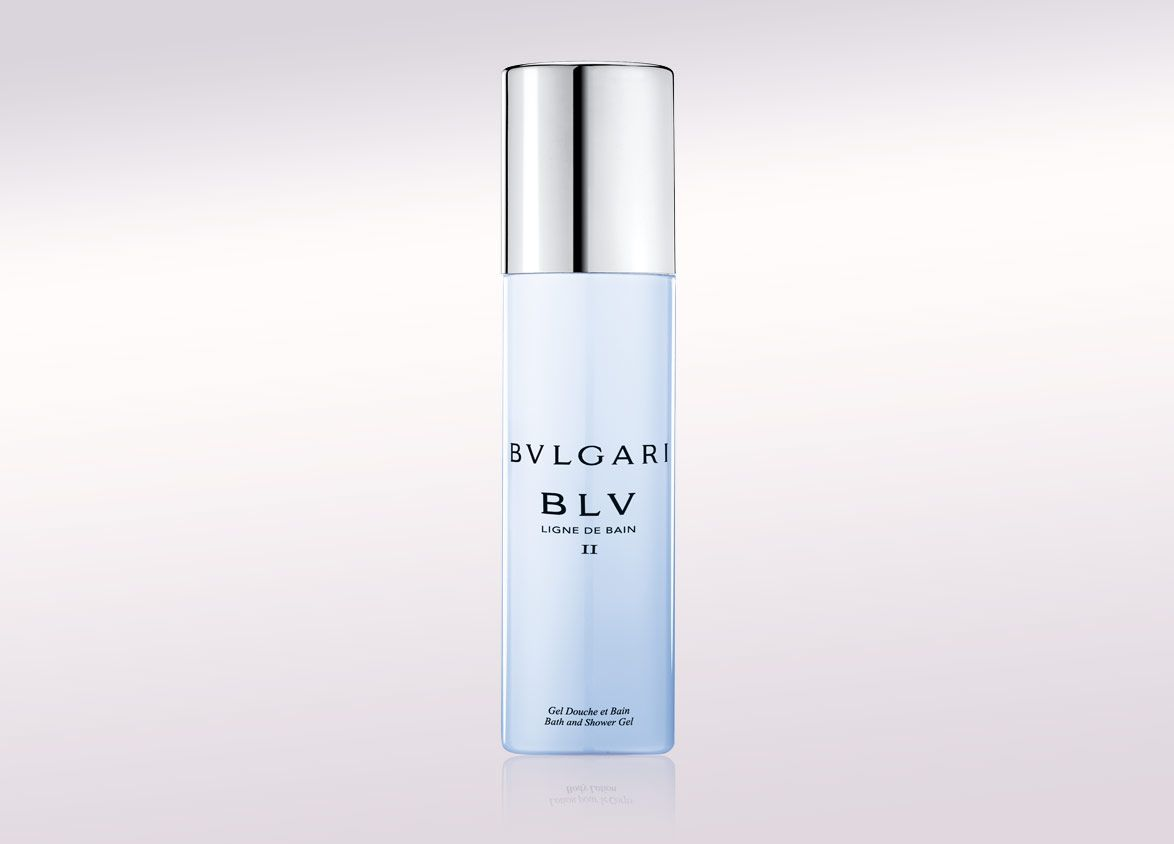 Neutrogena Bagno Doccia : Blv eau de parfum ii gel bagno e doccia ml bvlgari parfums