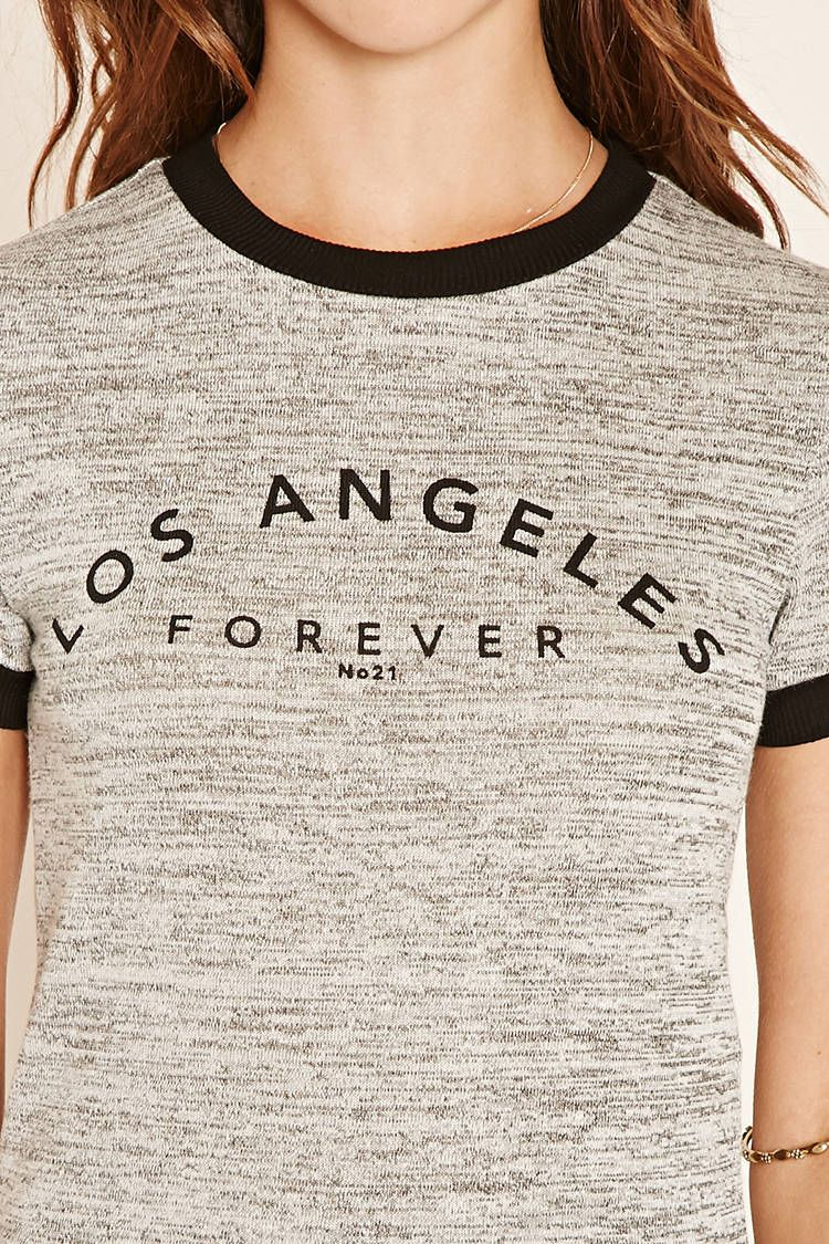 """""""los Blusas No21"""" Angeles Forever Mujer Playera QdCxsthr"""
