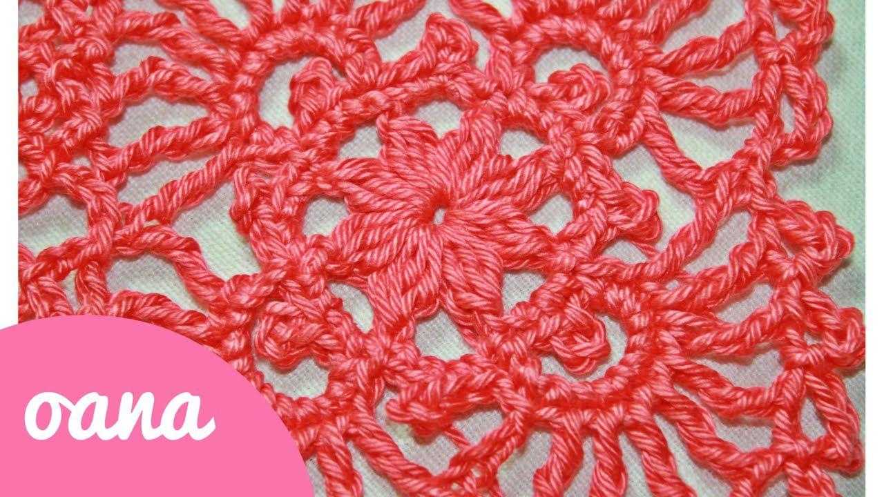 Crochet lace square free crochet pattern video tutorial crochet lace square free crochet pattern video tutorial bankloansurffo Gallery
