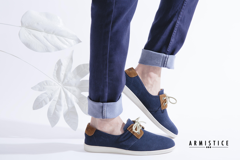 Chaussures Armistice Collection Printemps Été 2015 | Spring