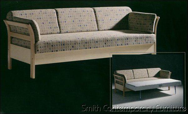 Etagenbett Mit Sofa Fantasy : Sofa sleeeper by hestbaek sleepers daybeds futons