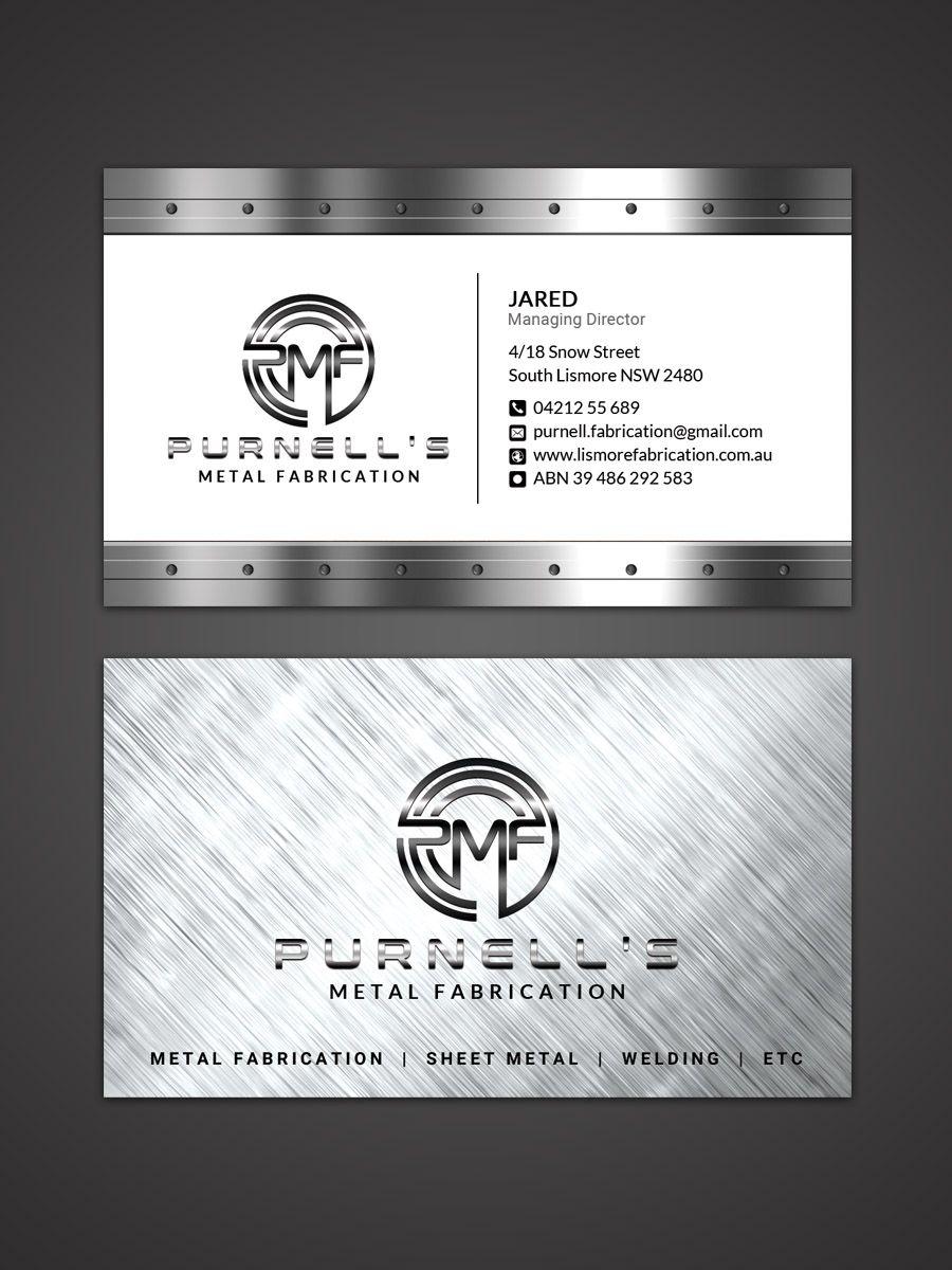 Sheet Metal Business Cards Google Search Metal Business Cards Google Business Card Sheet Metal