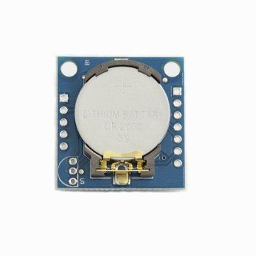 10pcs I2C RTC DS1307 AT24C32 Real Time Clock Module without battery for Arduino