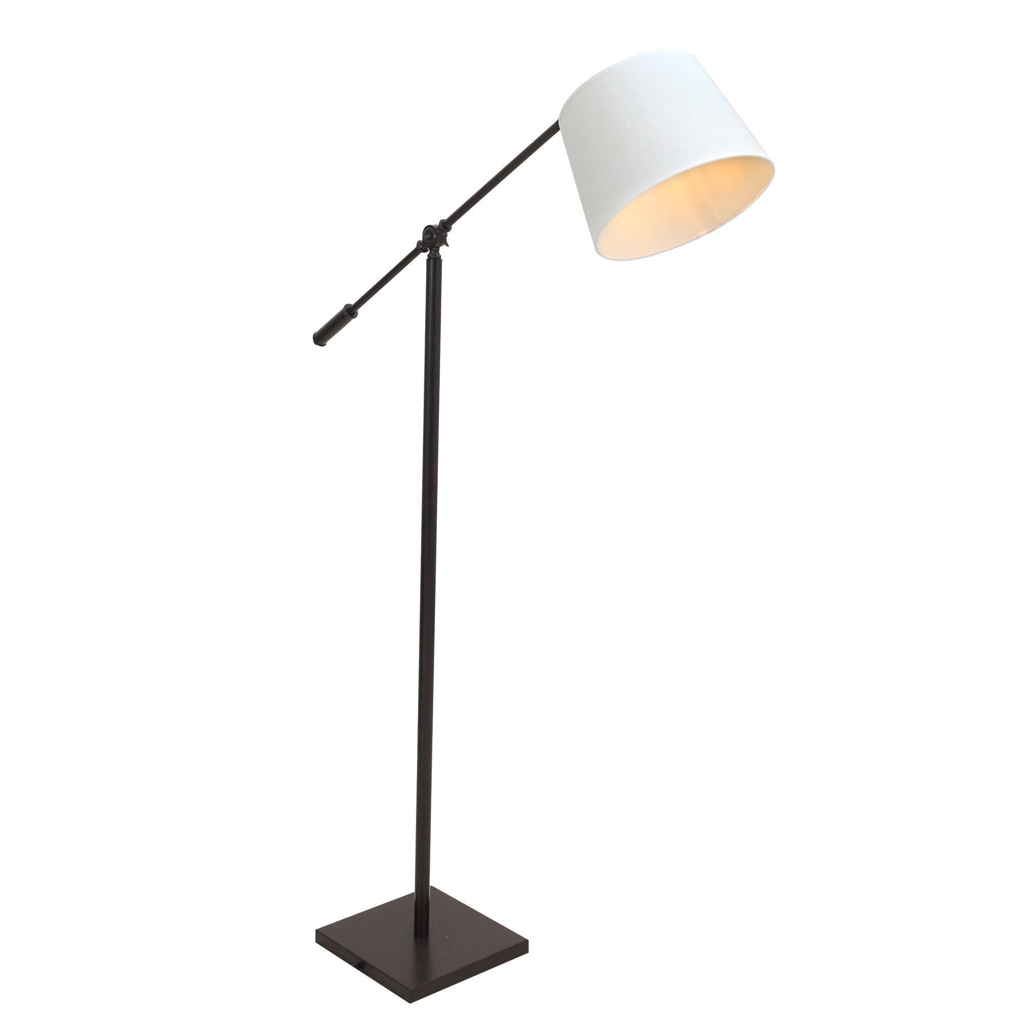 Piper Floor Lamp By Target Contemporary Floor Lamps Floor Lamp Industrial Floor Lamps