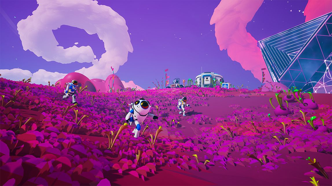 Astroneer V Steam In 2020 Xbox One Best Pc Games Explore