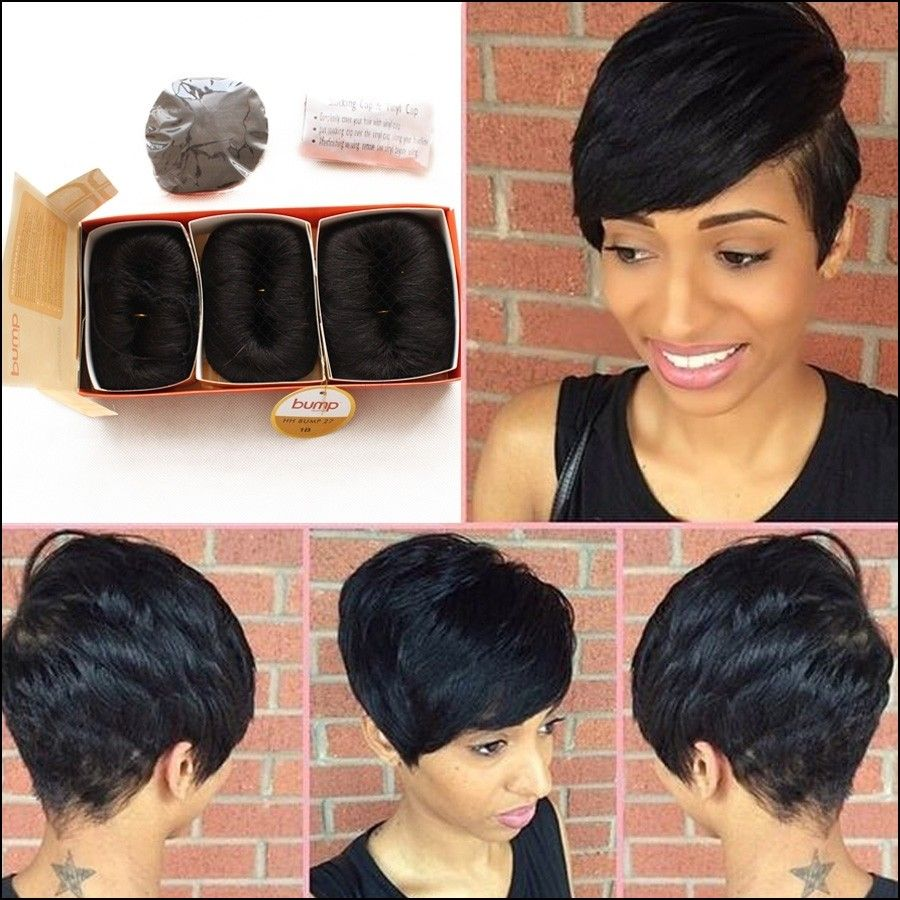 27 pieces weave hairstyles short | short hair | hair