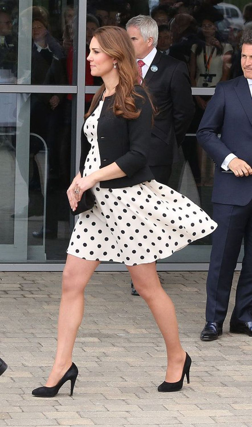Pin by windwaker on kates windy clothes ewelme 2013 pinterest beautiful kate middleton pregnant kate at the inauguration of warner bros studios in london ombrellifo Image collections