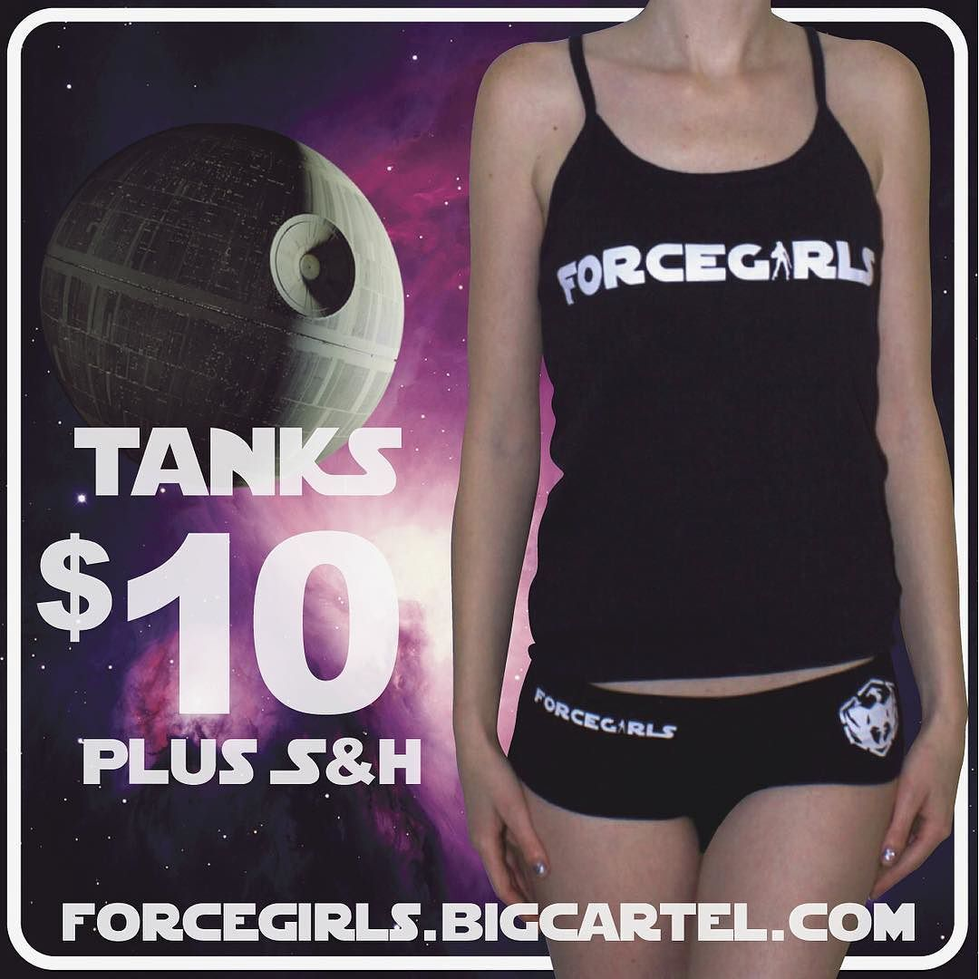 Get them before they are gone we won't be reprinting guys! Click the link in our bio. by: @force_girls