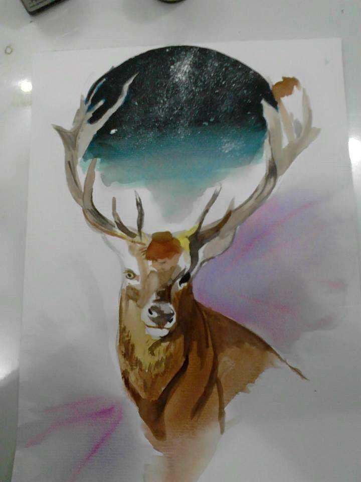 Arte de Janice Kellerer