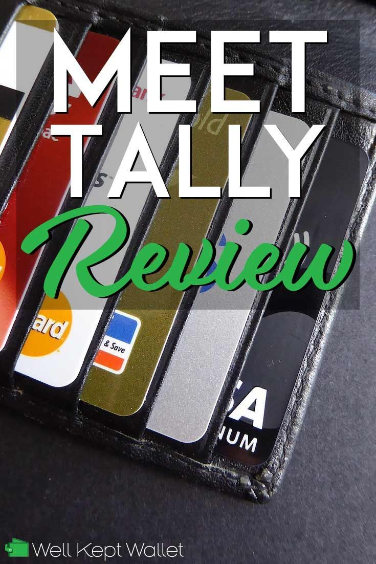 Tally Review Pay Off Debt Faster (With images) Debt