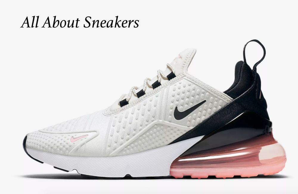 uk availability d1b45 19a46 Nike Air Max 270 SE