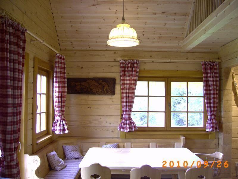 www.atraveo.be Objectnr. 485095 Vakantiehuis voor max. 6 personen Sankt Margarethen im Lungau, Salzburger Land (Skischaukel Aineck-Katschberg Salzburger Land)