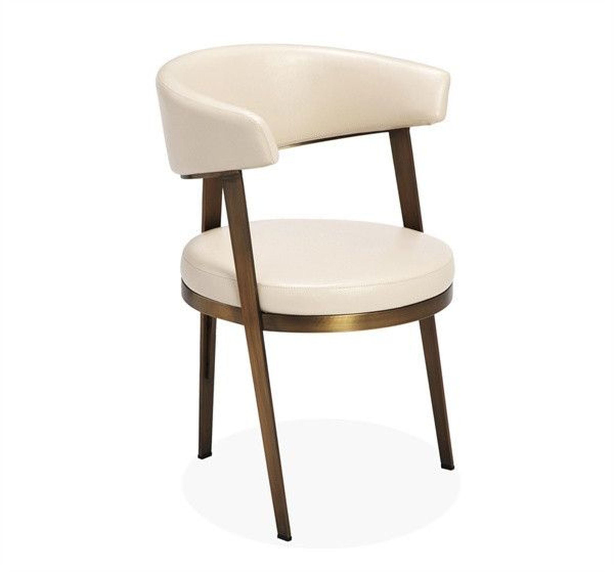 $1238.00 Adele Dining Chair. Rooster DecorUpholstered Dining ChairsDining  ...