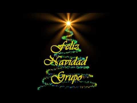 Felicitaciones Navidad Ingeniosas.Felicitacion Navidad Grupo Whatsapp Youtube Navidad