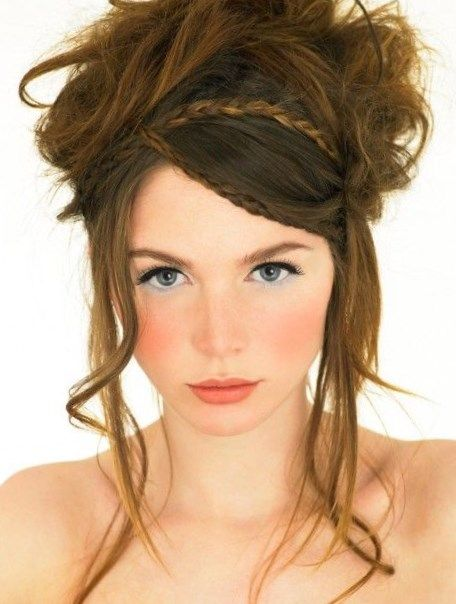 Latest new hair styles - http://new-hairstyle.ru/latest-new-hair ...