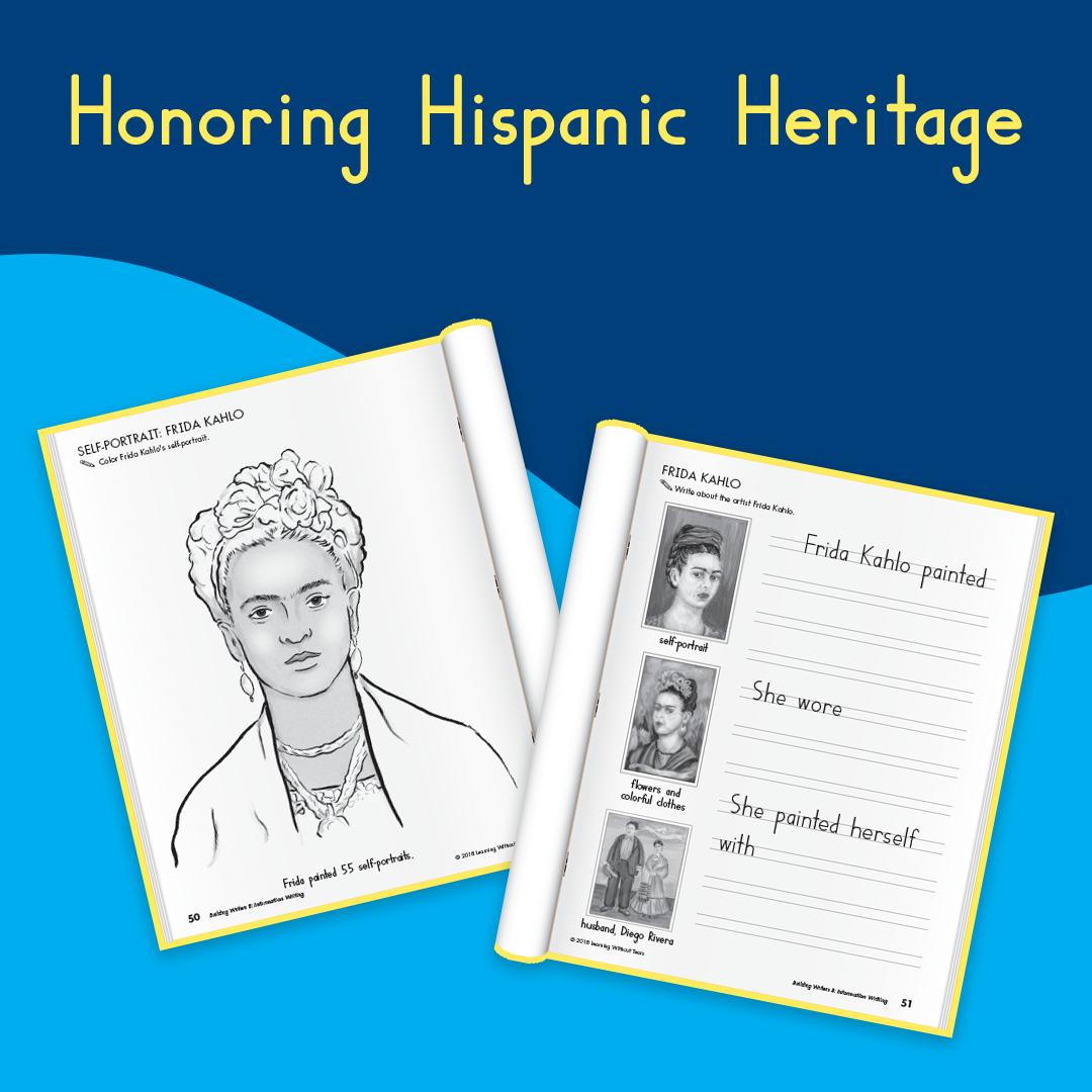 Celebrating Hispanic Heritage Month In