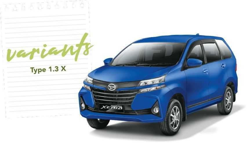Mau Pilih Xenia Atau Avanza Daihatsu Cirebon Daihatsu Mobil Mpv Transmisi Otomatis