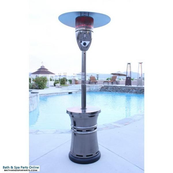 Bath Amp Spa Parts Online Carries A Complete Line Of Lava Heat Products We Carry Patio Heaters Coole Patio Heater Natural Gas Patio Heater Gas Patio Heater