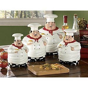 Pin On Fat Chef Kitchen Decor