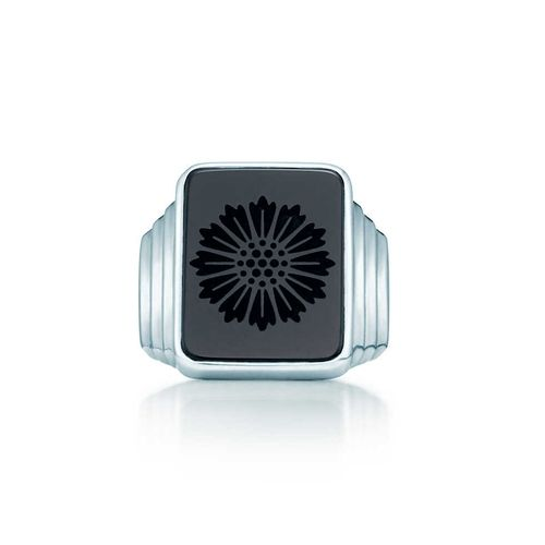 c9b1fecdc The Great Gatsby Ring by Tiffany and Co. | 1920's roaring twenties ...