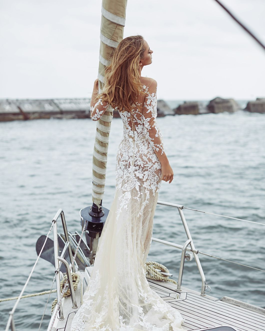 7376ccb4b28e3 It's your moment. >>> Discover #DOMINISS 2019 Collection by  @dominiss_official #wedding #weddingstyle #weddingpictures