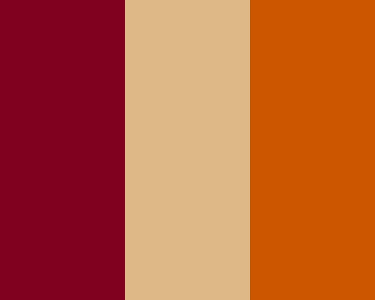 Different Shades Of Orange Paint 1280x1024 burgundy, burlywood and burnt orange three color