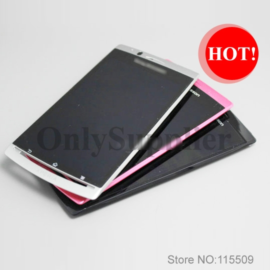 33.89$  Watch here - http://ali6ze.shopchina.info/go.php?t=32234898237 - New arrive  and high quality For Sony Ericsson Xperia Arc S LT18i/ LT15i X12 LCD with frame cover digitizer assembly 33.89$ #shopstyle