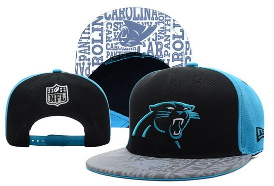 #NFL Carolina #Panthers New Era 9Fifty Stitched Snapback Hats 006