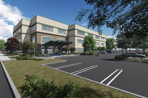 Sutter Health planning to expand Roseville medical center