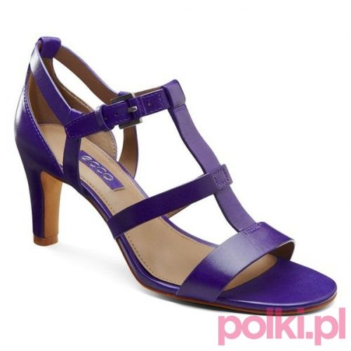 Damskie Buty Ecco Fioletowe Sandaly Na Obcasie Wiosna 2014 Spring Shoes Shoes Spring Summer Fashion Shoes