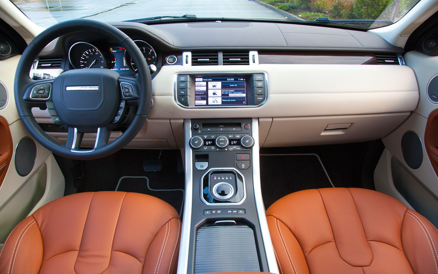 range rover evoque interior pesquisa google car. Black Bedroom Furniture Sets. Home Design Ideas