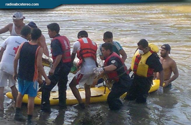 Encuentran cuerpo de otro  campesino ahogado en Madriz