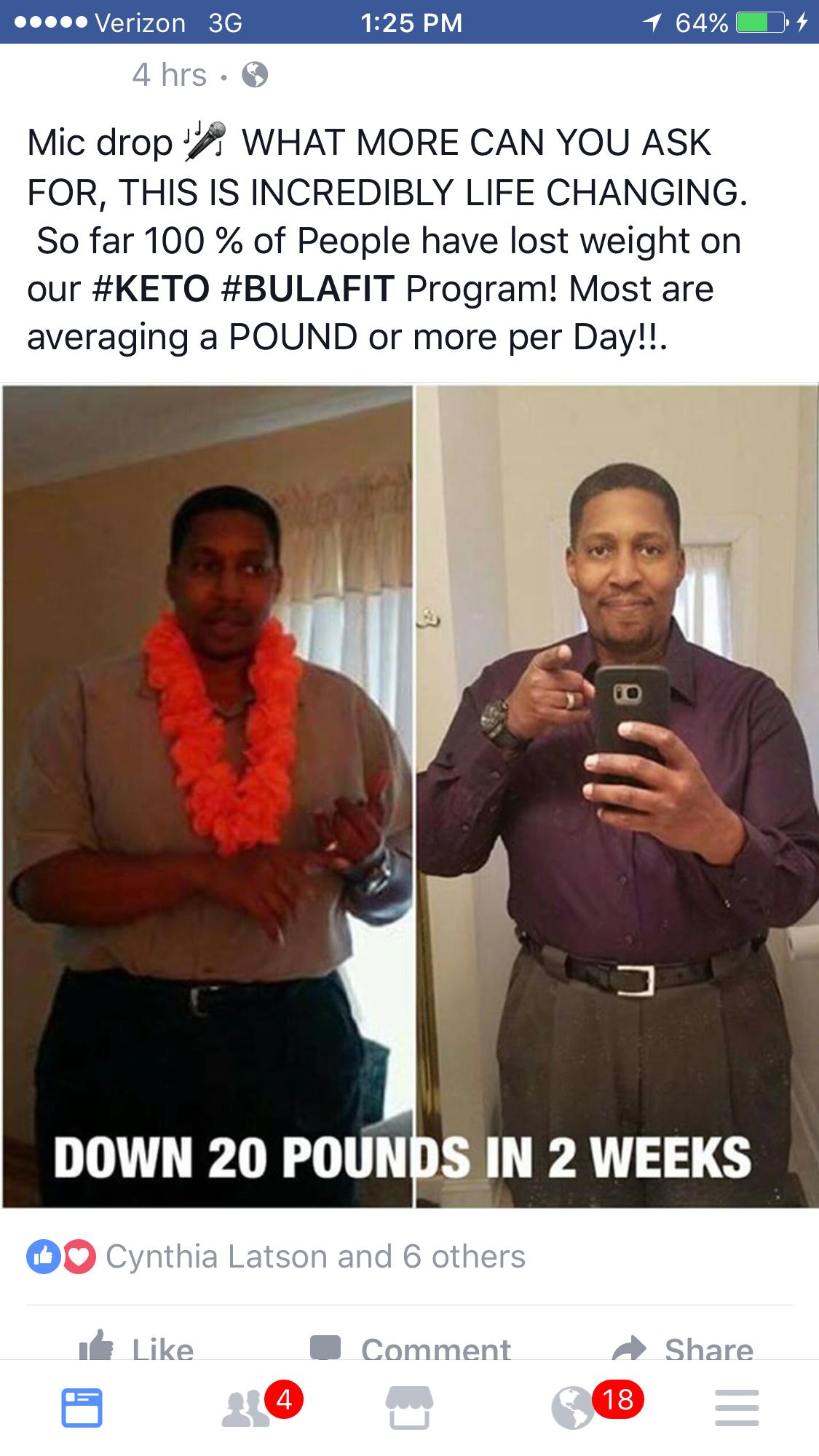 Weight loss plan free