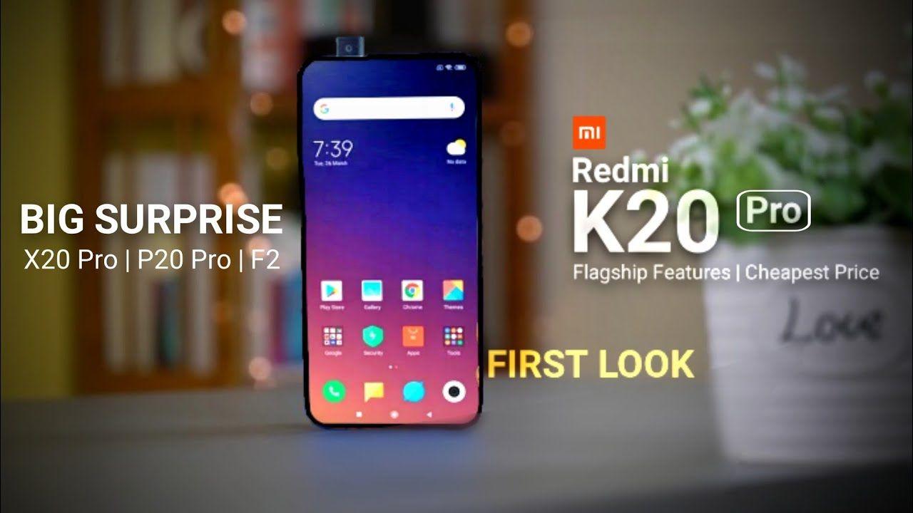 The Xiaomi Redmi K20 Pro Price In India Launch Date May 28 2019 Xiaomi Redmi K20 Review Smartphone Malaysia Review With Xiaomi Mobile Xiaomi Smartphone Phone